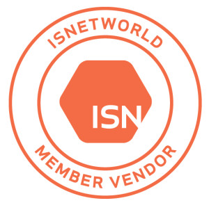 ISNetworld certification