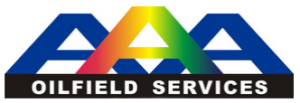 AAA Oilfield Services Logo